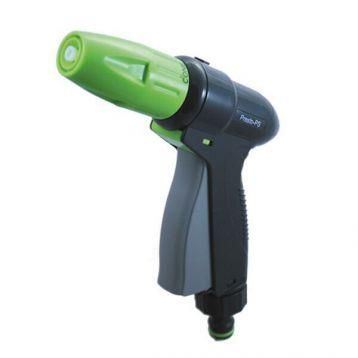 Пистолет прямой для полива PS2102 пластик на 3 режимов (Presto-PS)