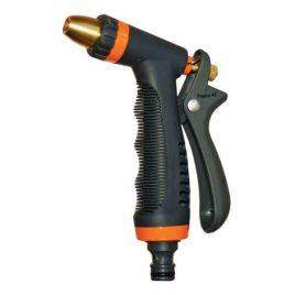 Пистолет для полива 7206 металлический на 4 режимов (Presto-PS)