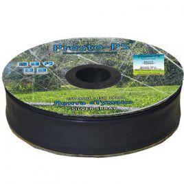 Лента Туман 603008-5 Silver Spray d-40мм (Presto-PS)