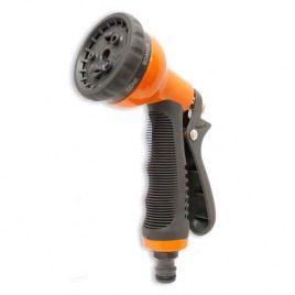 Пистолет для полива JOY7204 металлический на 8 режимов (Presto-PS)