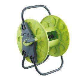 Катушка для шланга 3201 зеленая 60м. шланга диаметром 1/2 (Presto-PS)