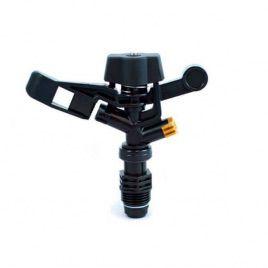 Фрегат пластик RS50227 на 2 выхода с 1/2д. наружной резьбой (Presto-PS)