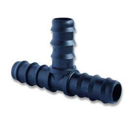 Тройник для Трубки 16 мм (Presto-PS)