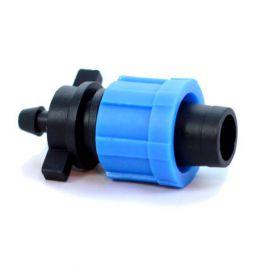 Стартер 6 мм. для капельной ленты TO-011706 (Presto-PS) НЕТ ТОВАРА