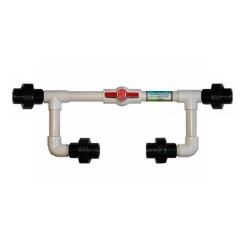 Инжекторный узел 1 дюйма (Presto-PS)