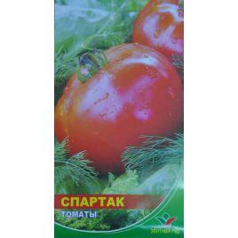 Спартак (Солярис) семена томата дет. среднераннего 110-115 дн. окр. 150 гр. (Элитный ряд)