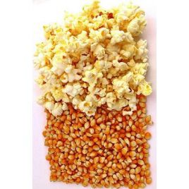 Попкорн семена кукурузы (Украина)