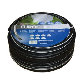 Шланг Euro GUIP BLACK d-12,5 мм (TecnoTubi/PS)