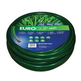 Шланг Euro GUIP GREEN d-12 мм (TecnoTubi/PS)