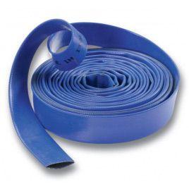 Лейфлет SF-10 BLUE 4 дюйма, 4 Атм гибкий шланг (Sun-Flow)