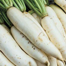 Белоснежка семена редиса (Свитязь)