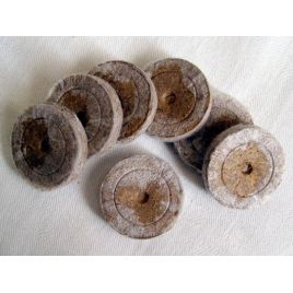 Торфяные таблетки Jiffy 3,8 см.