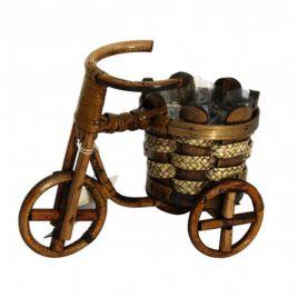 Кашло Велосипед К11.003 размером 20*16,5 см НЕТ ТОВАРА