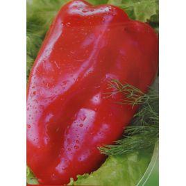 Еремей семена перца сладкого тип Венгерский среднего 110 дн. конич. до 250г. зел./красн. (Элитный ряд)