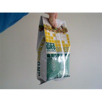 НПК (NPK 20-20-20 + TE) удобрение (GroGreen (Ukraine))