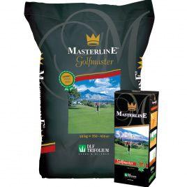 Гольфмастер (GOLFMASTER) семена газонной травы для высококачественного газона гольфполей (Мастерлайн