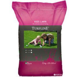 Кидс лоун (KIDS LAWN) семена газонной травы повышенной мягкости для игр с малышами (Turfline)