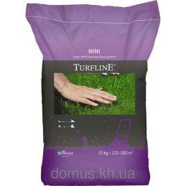 Мини (MINI) семена газонной травы для газона не требующая частого скашивания (Turfline)