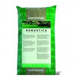 Робустика (Robustica) семена газонной травы универсальная декоративная смесь (Универсал)
