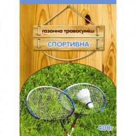 Спортивная (Sport) семена газонной травы (HERBA) НЕТ СЕМЯН