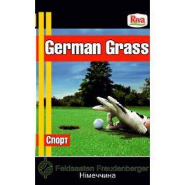 Спортивная German Grass семена газонной травы (Feldsaaten Freudenberger GmbH)