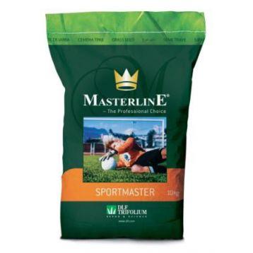 Спортмастер (SPORTMASTER) семена газонной травы для газонов с интенсивным использованием и регулярны