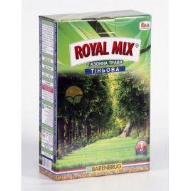 Теневая Royal Mix семена газонной травы (Barenbrug)