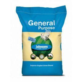 Универсальная Johnsons Hot семена газонной травы (DLF Trifolium)