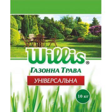 Универсальная Willis семена газонной травы (Feldsaaten Freudenberger GmbH)