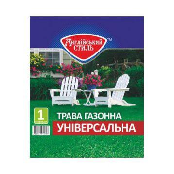 Универсальная Английский стиль семена газонной травы (Feldsaaten Freudenberger GmbH)