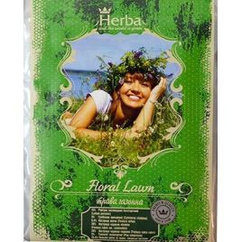 Цветочная поляна (Floral Lawn) семена газонной травы (HERBA)НЕТ СЕМЯН