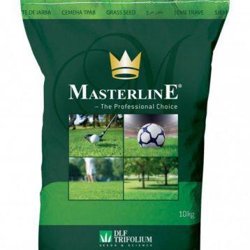 Экспрессмастер (EXPRESSMASTER) семена газонной травы исключительно износоустойчивая для подсева вос