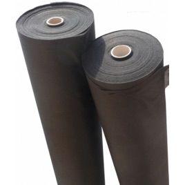 Агроволокно черное (плотность 60г/м2) 1,6х200 м. (ДСГ)