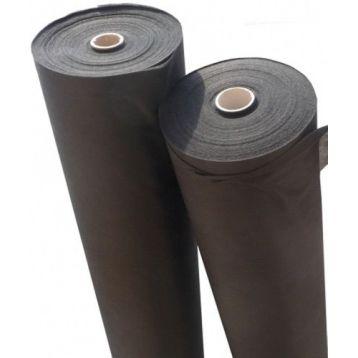 Агроволокно черное (плотность 60г/м2) 1,6х200 метров (ДСГ)