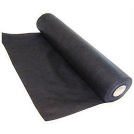 Агроволокно черное (плотность 60г/м2) 1,6х100 м. (ДСГ)