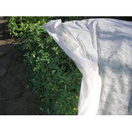 Агроволокно белое (плотность 17г/м2) 3,2х100 м. (ДСГ)
