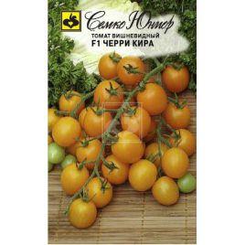 Кира F1 семена томата индет. кокт. раннего окр. 30-50 гр. желт. (Семко) НЕТ ТОВАРА