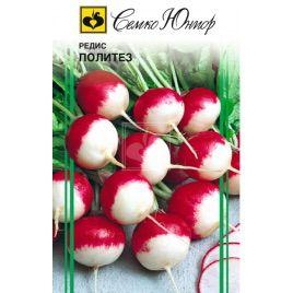 Политез семена редиса 25-30 дн. (Семко)