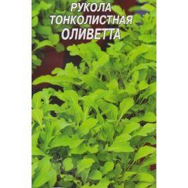 салат руккола оливетта
