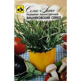 Вишняковский Семко семена розмарина (Семко)