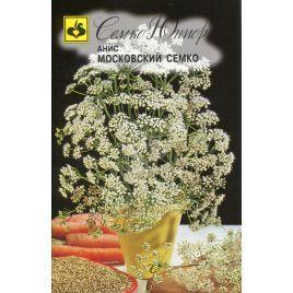 Московский Семко семена аниса (Семко)