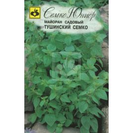 Тушинский Семко семена майорана (Семко) НЕТ ТОВАРА