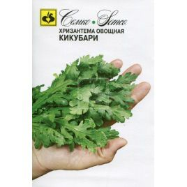 Кикубари семена хризантемы овощной (Семко)