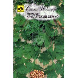 Крылатский Семко семена кориандра (кинзы) (Семко) НЕТ ТОВАРА