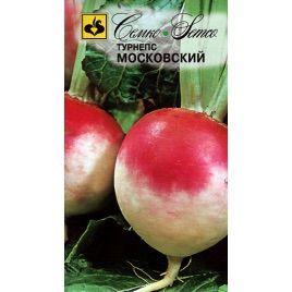 Московский семена турнепса (Семко)