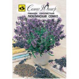 Люблинская Семко семена лаванды (Семко)