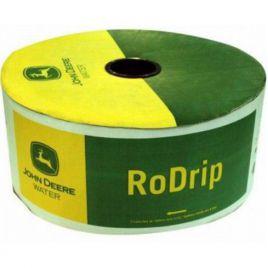 Капельная лента RO-DRIP 5 mil/30см, 1.85 л/час (John Deere Water) НЕТ ТОВАРА