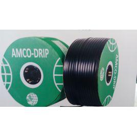Капельная лента AMCO-DRIP 5 mil/20см, 5 л/час (Lespinasse Irrigation) НЕТ ТОВАРА
