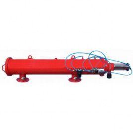 Клапан регулятор давления DN 150 (SANTAGATA) НЕТ ТОВАРА