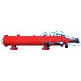 Клапан регулятор давления DN 200 (Santa Gata)